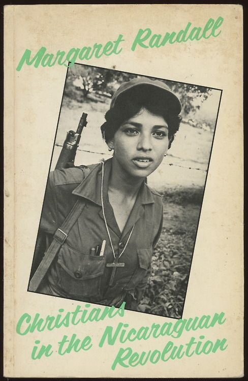 christians in the nicaraguan revolution(1983)