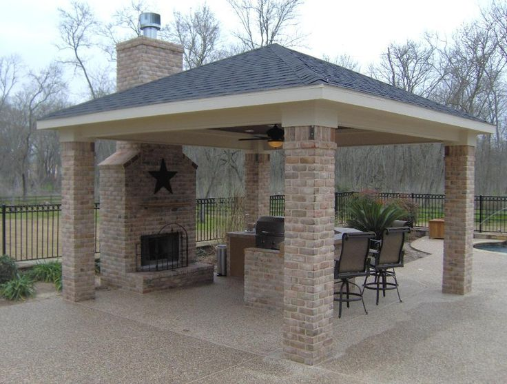 Outdoor Patios | Custom Patio Cover, Fieplace And Outdoor Kitchen   Outdoor  Living .