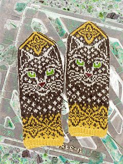 My special thanks to Marit Skavlid (Mitt) and Britt Marit (Strikkeheggland) for knitting prototypes for the pattern.