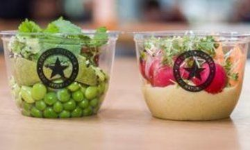 Pret A Manger Launches New Vegan Dishes To Help Customers With 'Veganuary' | The Huffington Post
