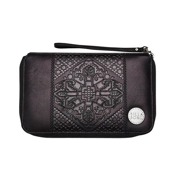 LOST PARADISE LEATHER WALLET | Billabong Australia
