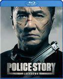 Police Story: Lockdown [Blu-ray] [Eng/Mandarin] [2013]