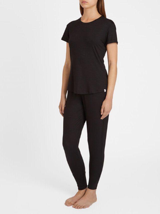the latest 21372 08ee5 Leichtes, feines Damen T-Shirt aus Micro Modal