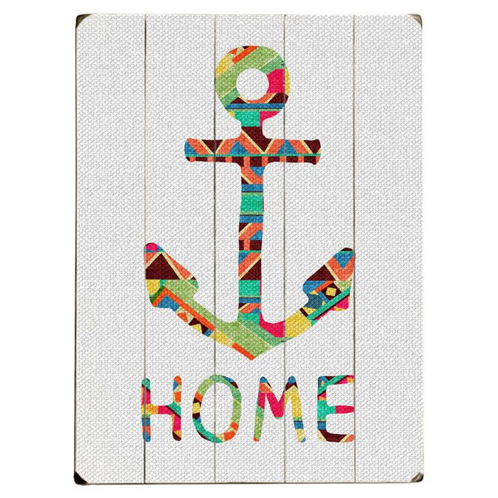 39 home 39 wall decor anchor for the home pinterest for Home decor on highway 6