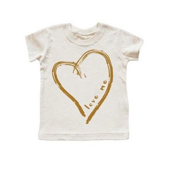 Love me. Words kids want to say and to hear. This design has been drawn to reflect the love for life children have in every moment. We are proud that our new range of t-shirts are ethically made, not only printed on a small scale, but each one is made to order. This style utilizes the softest 100% organic cotton, and is a part of our fall collection. @littlecuteespics