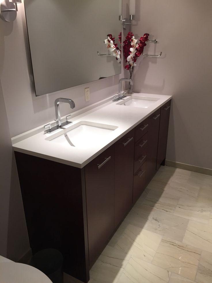 Bathroom Quartz 19 best quartz bathrooms images on pinterest | bathrooms, quartz