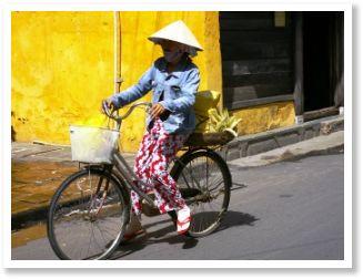 Vietnam holiday - Visit Hoi An