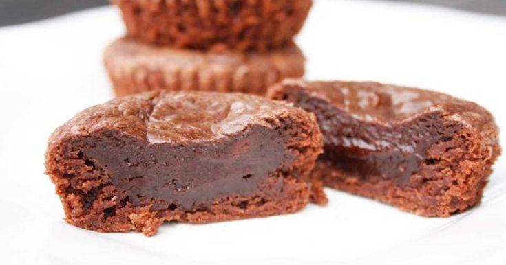 Nutella's μπουκίτσες! Μια πανεύκολη και πολύ γρήγορη συνταγή με 3 μόνο υλικά έτοιμα σε 20′-25′ για να τα σερβίρετε και..