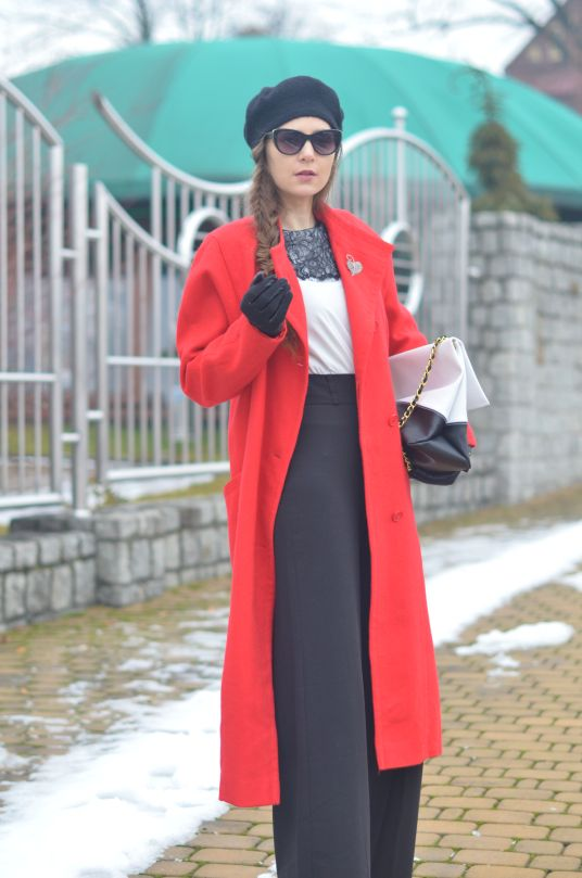 #redcoat #red