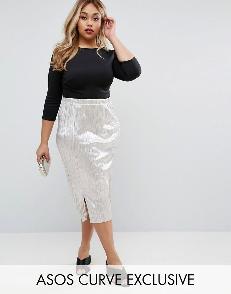 823 best images about plus size skirts on