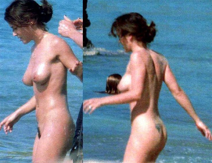 Alyssa Jayne Milano Nude 35