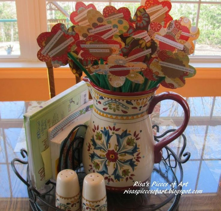 Guest Post: Spring Papercrafting with MaryEllen