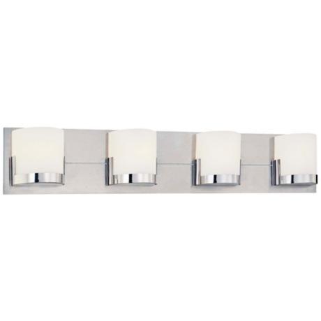 : Lights Vanities, Trav'Lin Lights, Bathroom Wall, Bath Vanities, George Kovac, Vanities Lights, Wall Lights, Bathroom Lights, Kovac Convex