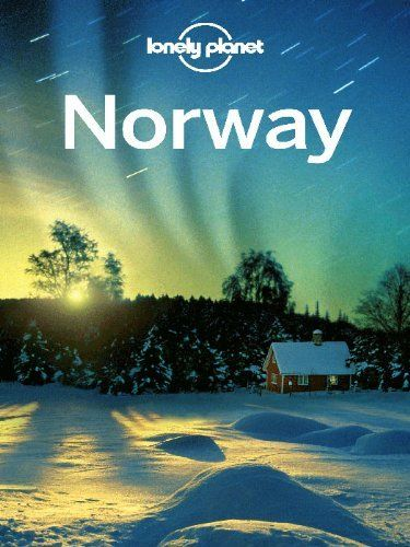 Lonely Planet Norway Travel Guide by Lonely Planet. Kontakt: Liv Marit lmvangdal@gmail.com