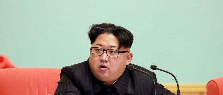 InfoNavWeb                       Informação, Notícias,Videos, Diversão, Games e Tecnologia.  : Coreia do Norte acusa Seul e EUA por morte de Kim ...
