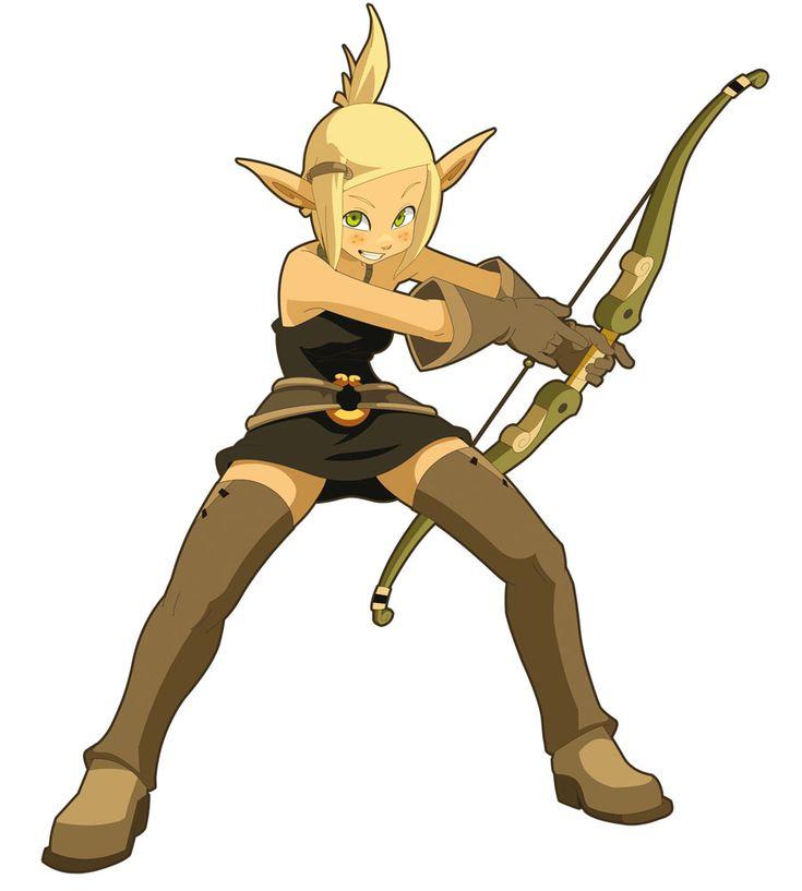 Wakfu Anime Character Design : Best wakfu images on pinterest fan art fanart and