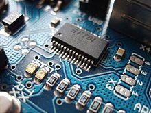 Électronique — Wikipédia