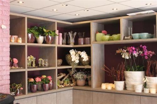 Ons vernieuwde interieur met collectie potten en vazen for Interieur winkel utrecht
