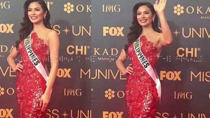 Maxine Medina Changed Her Gown for Finals of 65th Miss Universe - WATCH VIDEO HERE -> http://philippinesonline.info/entertainment/maxine-medina-changed-her-gown-for-finals-of-65th-miss-universe/   From green to red, do you like Maxine Medina's new evening gown for the finals of Miss Universe? News video courtesy of YouTube channel owner