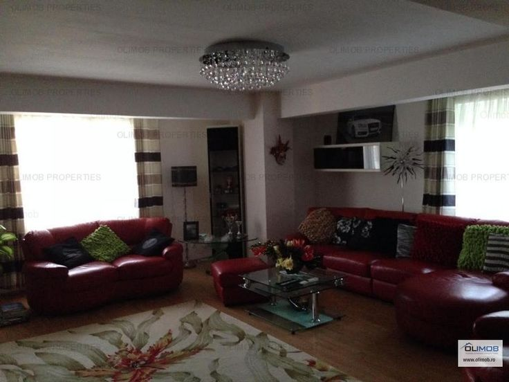 Vanzare apartament 3 camere  Greenfield  Residence