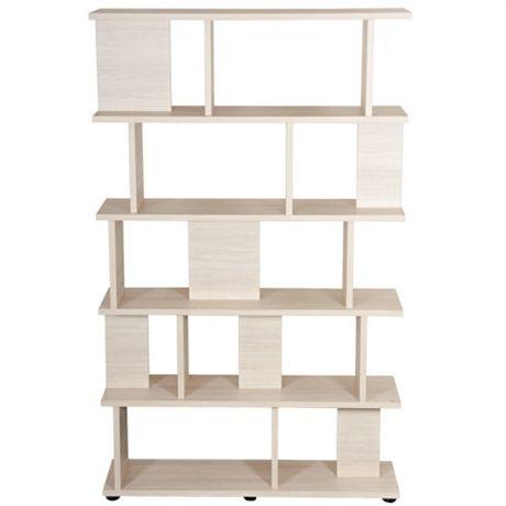 Cubic Bookshelf Tall | Freedom Furniture and Homewares