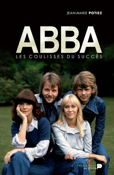 LA HISTORIA DE ABBA: 1/12/14