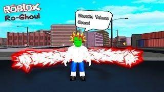 Roblox Ro Ghoul 3 ร ว วหางของ Yakumo Oomori เหม อนจะเทพนะแต
