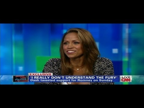 A little over 3 minutes and worth every second. I L♡VE Stacey Dash ♡ ♡ ♡