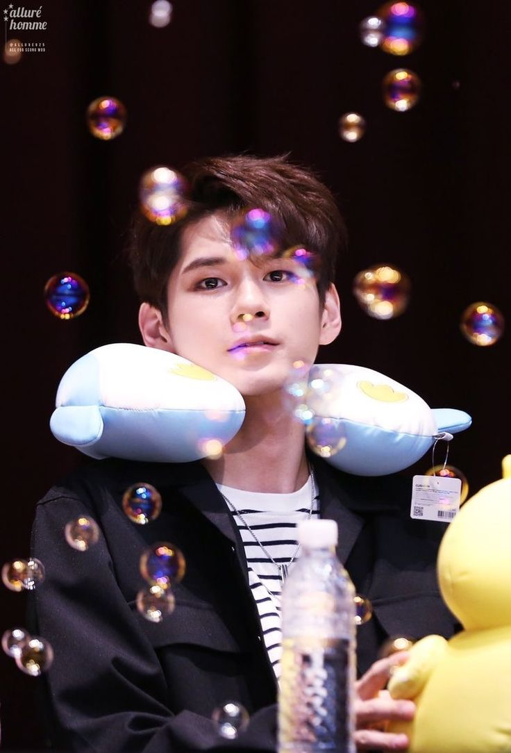Ong bubbly