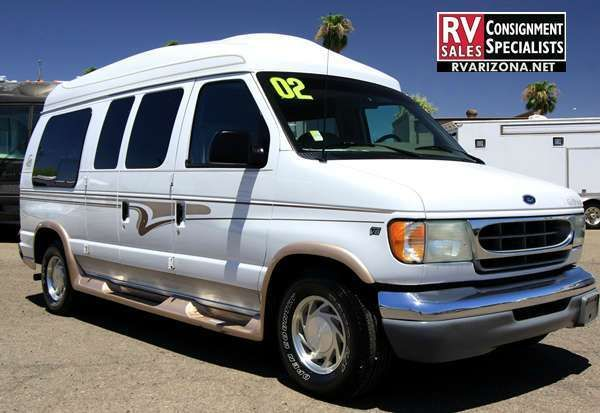 Ford E 150 Van Rvs For Sale Vans Rvs For Sale Ford