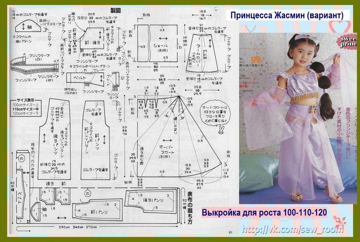 moldes-de-vestidos-de-princesas-para-ninas-3