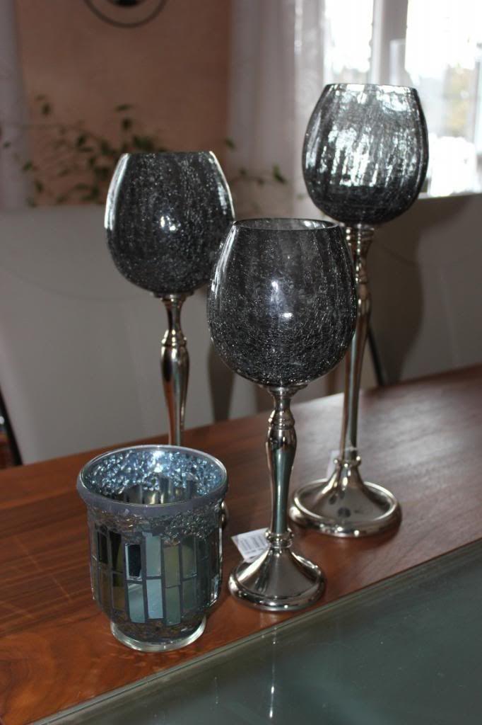 1000 images about candlesticks on pinterest cas deko and shabby. Black Bedroom Furniture Sets. Home Design Ideas