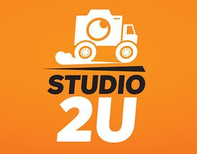 "Check out new work on my @Behance portfolio: ""Studio 2U Logo Design"" http://be.net/gallery/55261319/Studio-2U-Logo-Design"