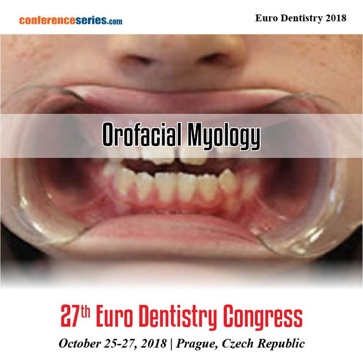 Orofacial myology refers to a specialized professional discipline which deals with oral, facial and structural arrangement, and action of facial muscles and their disorders. Orofacial myofunctional disorders (OMDs) leads to the disruption of normal dental development and malocclusions.