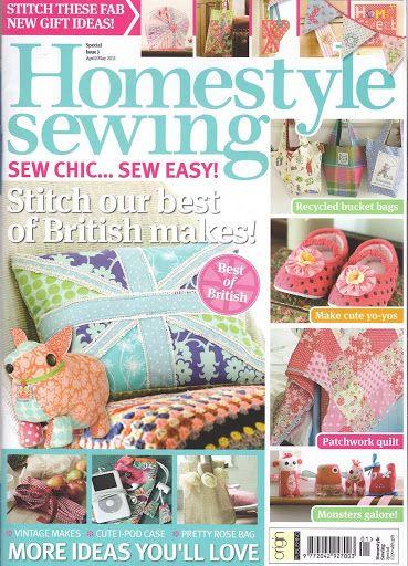 homestyle sewing 2011 - compartilha tudo - Álbuns da web do Picasa