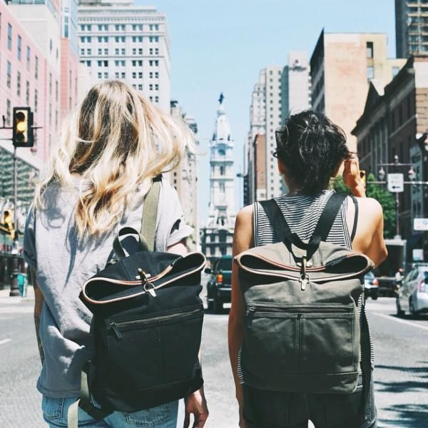 STATE Bags Smith Giveback Backpack - Urban Outfitters