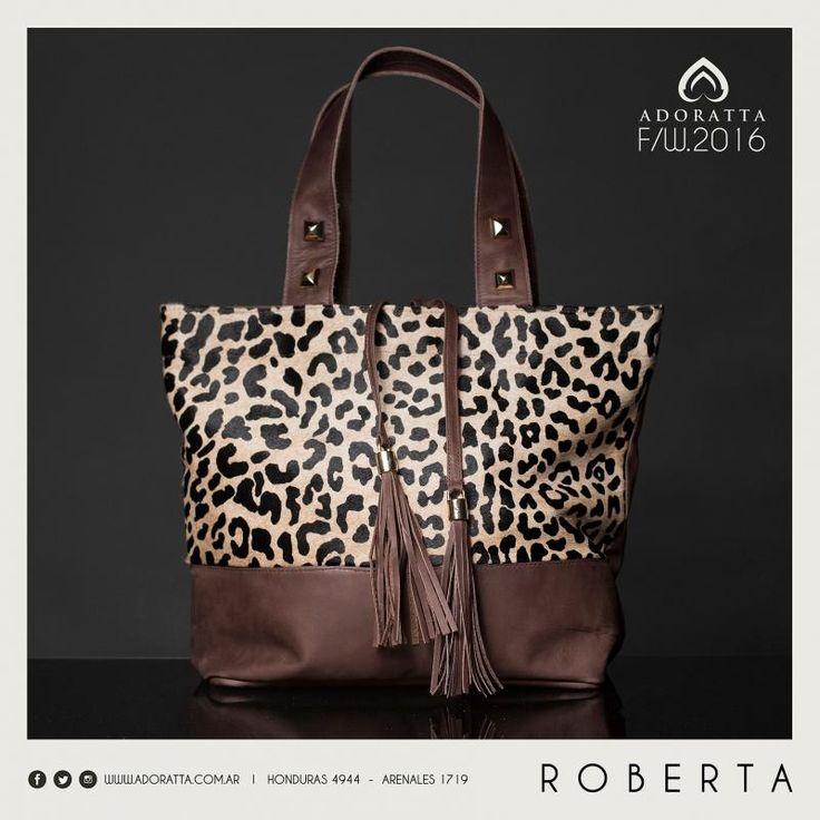 Adoratta - Roberta - Carteras de diseño de cuero por mayor y menor