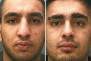 """Cinco musulmanes violan durante 36 horas a dos niñas británicas: """"A cambio les dimos de comer y de beber"""", se justifica uno de ellos - TVEstudio"""