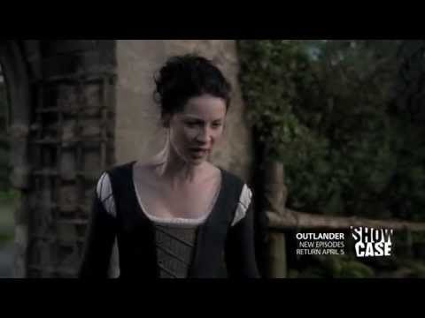 *NEW* Canadian Outlander Trailer from ShowCase, New Episodes April 5th, 2015