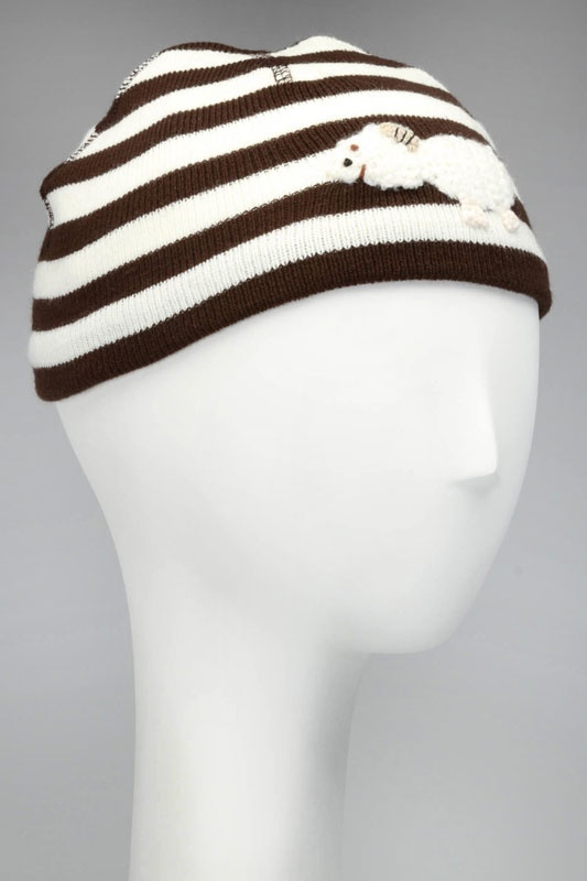 Lamb, Beanie and Knits on Pinterest