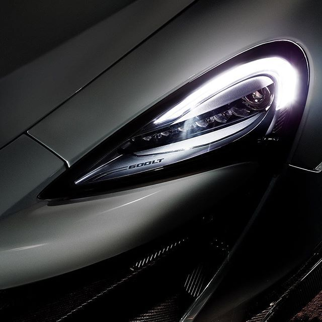 Bordering On Obsession Extreme Weight Saving Measures Are At The Heart Of The Mclaren600lt Mclaren Mclaren600lt Mclaren5 Mclaren Amazing Cars Super Cars
