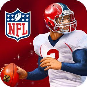 Free Download: NFL Quarterback 15 v1.0.1 APK