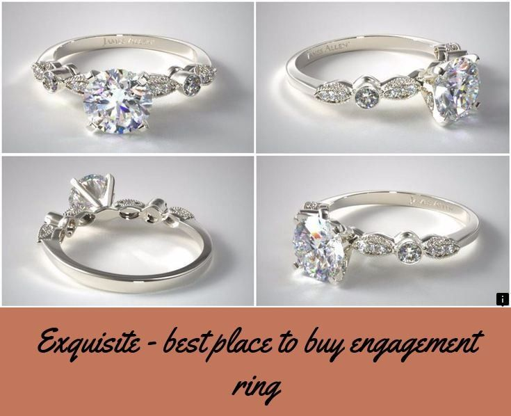 Read Information On Best Place To Buy Engagement Ring Please