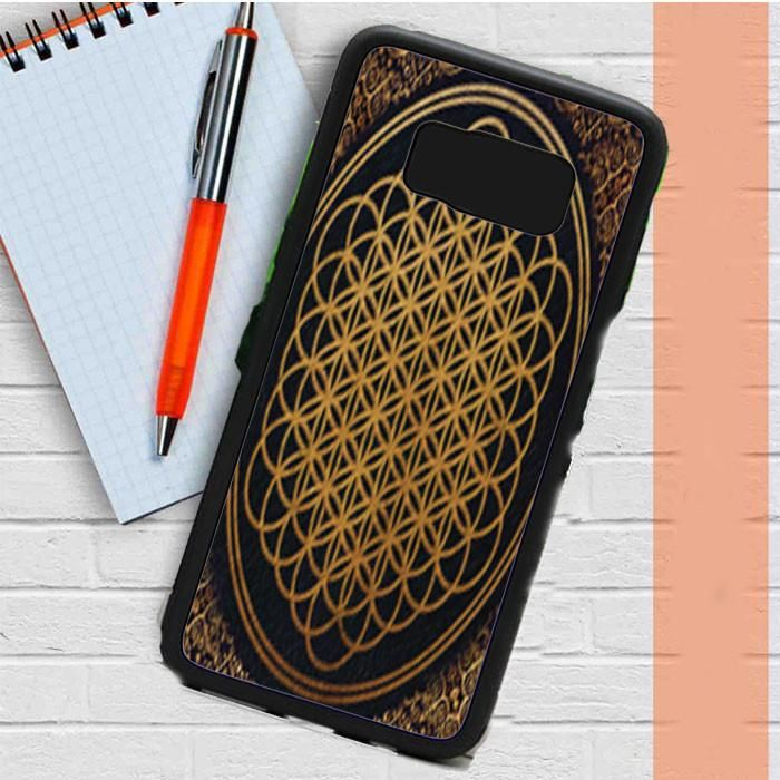 Bmth Sempiternal Samsung Galaxy S8 Plus Case Dewantary