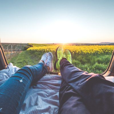 11 Things The Happiest Married Couples Do Every Day