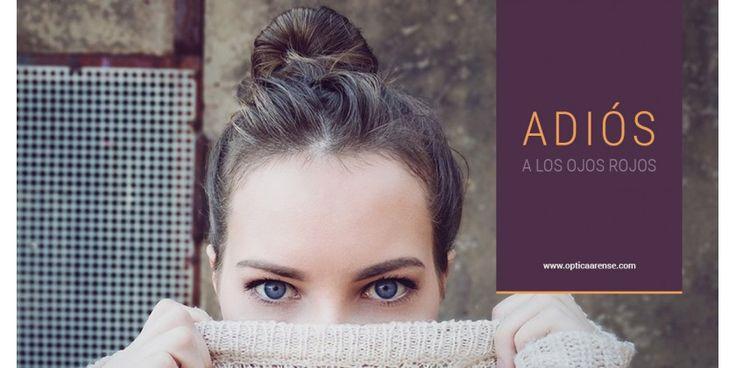 Tener los ojos rojos es un problema muy común entre muchas personas hoy en día. Pero ¿cómo podemos evitarlo?