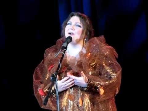 2009-10-31 Евгения Смольянинова. Романсы