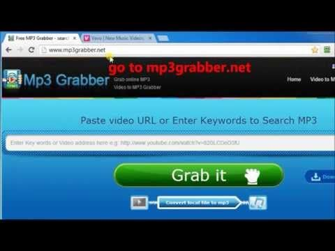 Do you want to convert music video to MP3? Watch this video and you will get it!