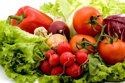 LIST OF FOODS AND FRUITS WITH A LOW GLYCEMIC INDEX