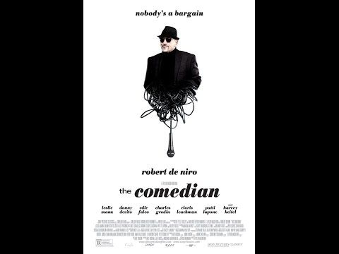 The Comedian (2017) | INDOMOVIE888